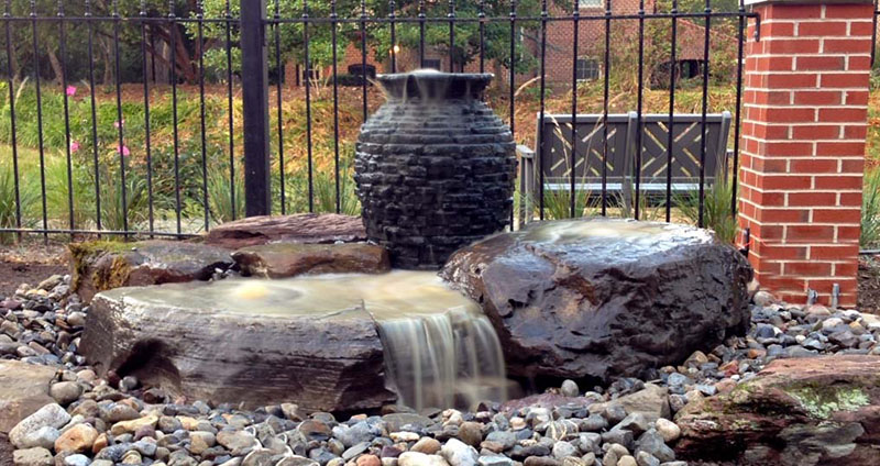 Superieur IMG_6076croppedEDIT. Musical Fountain From My Design At The 2011 Maryland Home  U0026 Garden Show ...