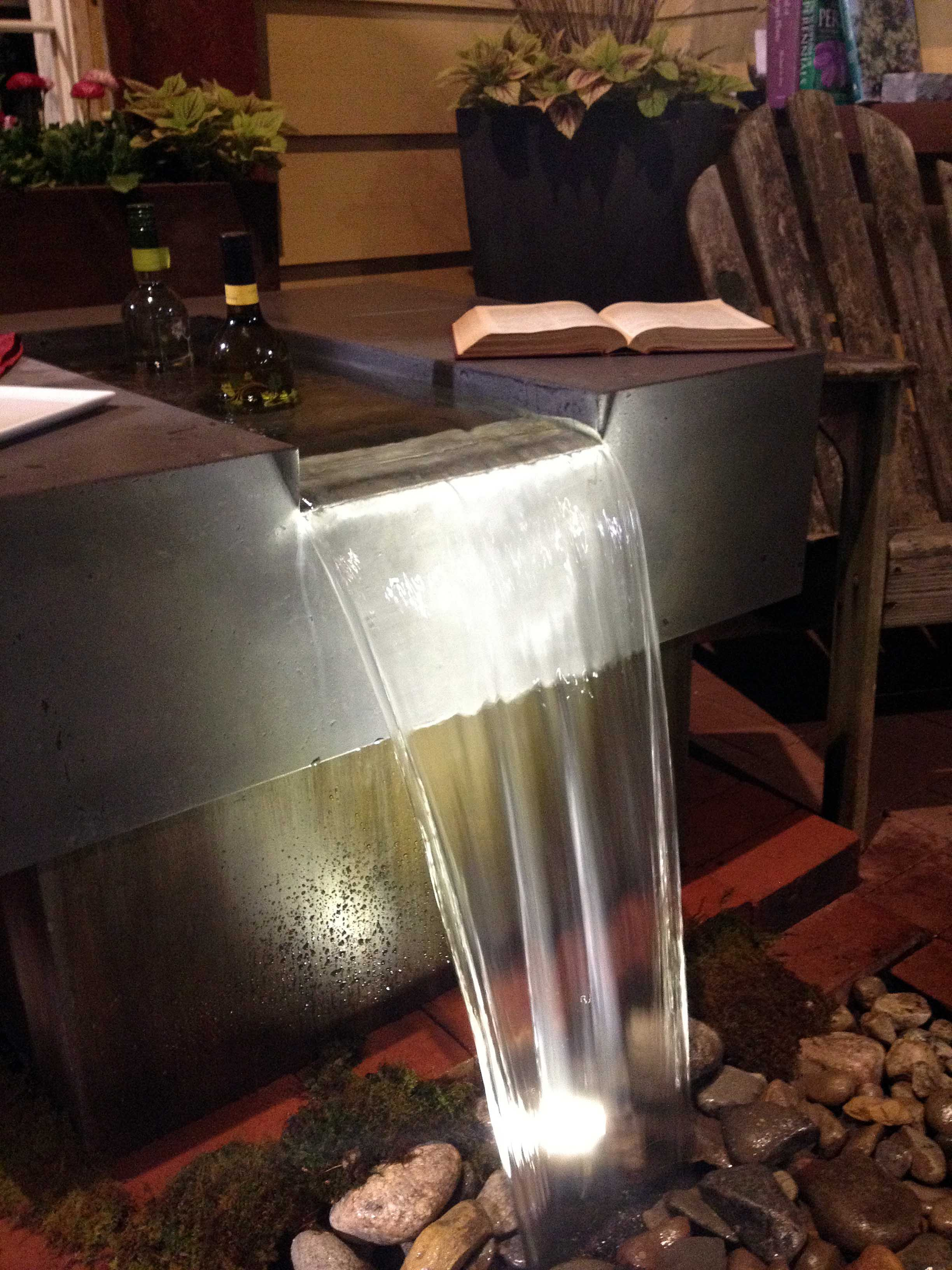 Fountains Amp Water Feature Ideas For Your Landscape In